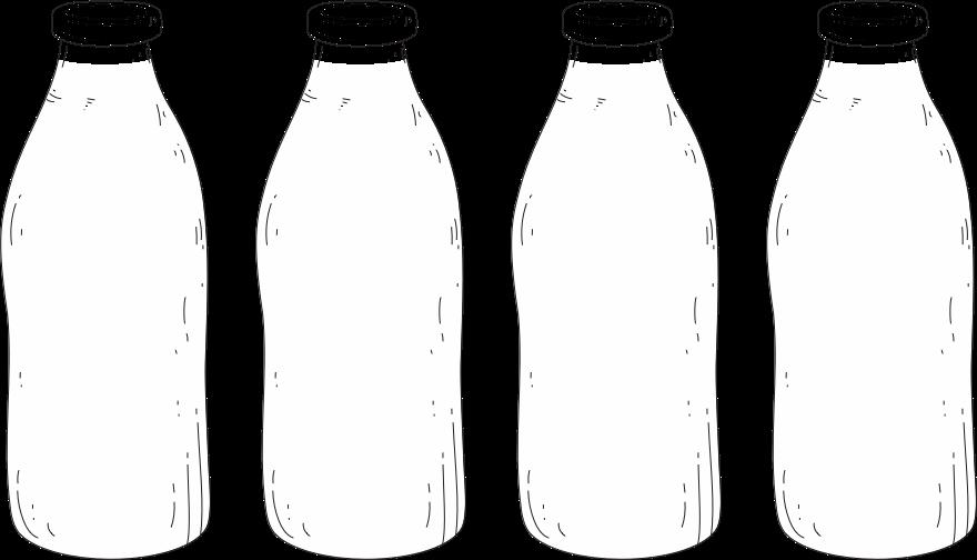 4x plus de lait pour faire un pot siggi's